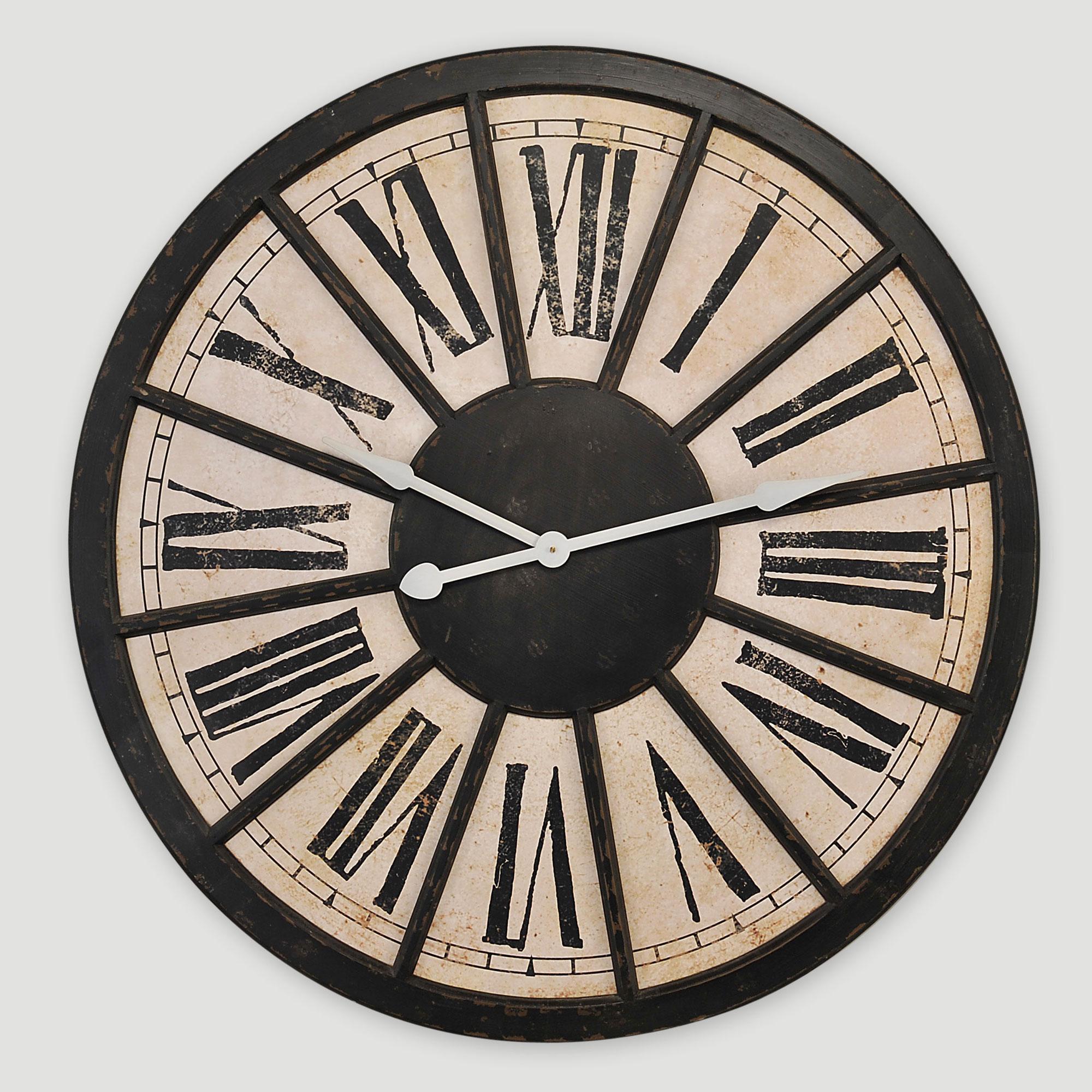 Horaires d ouverture d cembre 2014 librairie mise en page for Horloge murale 80 cm
